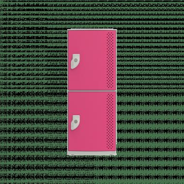 Armário Plástico Nilko - 2 portas