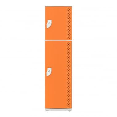 Armário Plástico - 2 portas - Linha NR 24