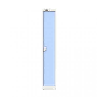 NK 1331 – GUARDA-VOLUMES DE AÇO 01 PORTA