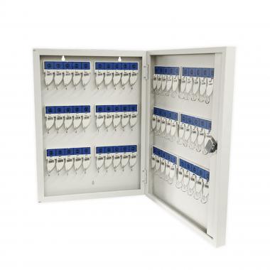 Porta Chaves - Claviculário  - 60 Chaves