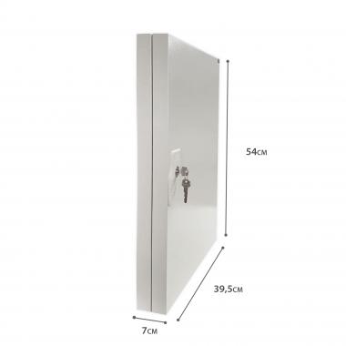 Porta Chaves - Claviculário  - 80 Chaves