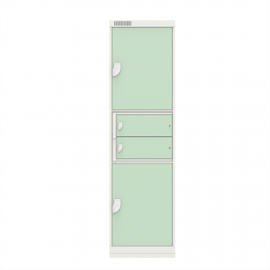 NK 1719 – GUARDA-VOLUMES DISTRIBUIDOR NR 24